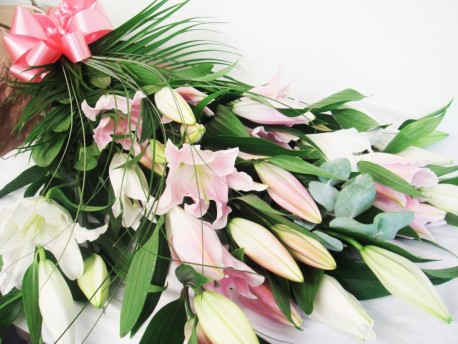 Just Lilies Bouquet