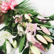 Just Lilies Bouquet