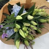 Seasonal Choice flowers